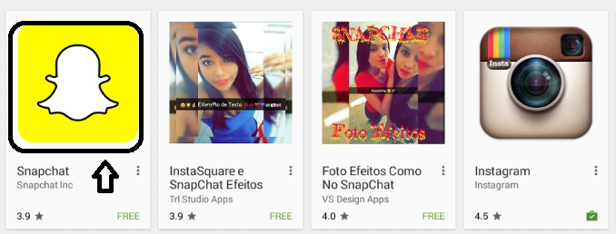 Snapchat For PC Online